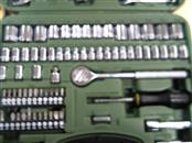DROP FORGED Sockets/Ratchet TOOL SET